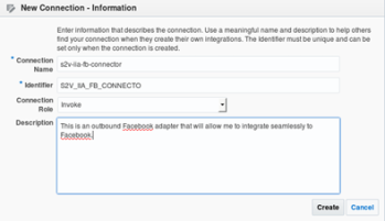 Teaching how to integrate Facebook with ICS – RedThunder Blog