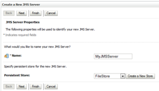 Teaching how to use the Oracle OSB/SOA JMS Adapter, BPEL and