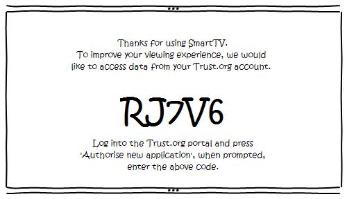 Initial Auth Request
