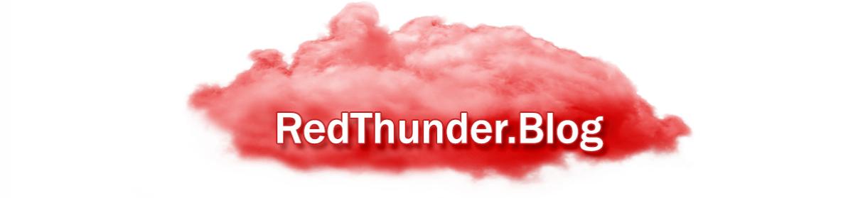 RedThunder.Blog