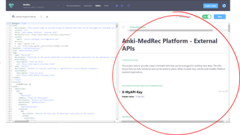 Teaching How to Design and Secure an API with Oracle API