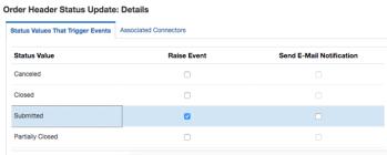 Setup Order Management Notifications in Oracle SCM Cloud